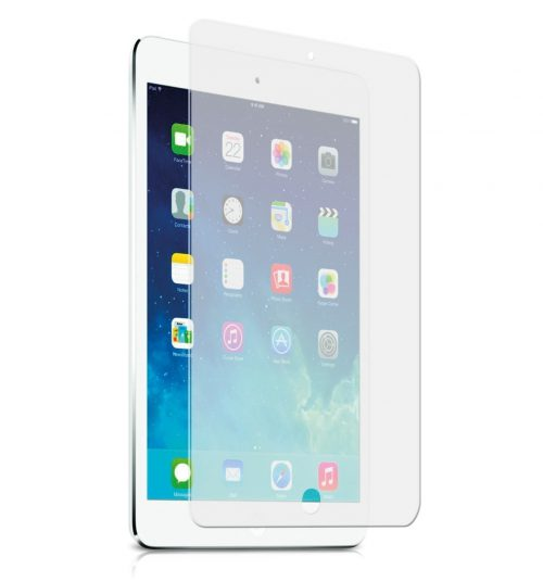 iPad Mini Tempered Shield