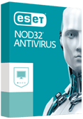 ESET NOD32 Anti-Virus