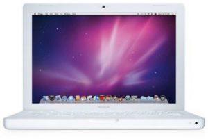 """MacBook 13"""" 2006 A1181"""