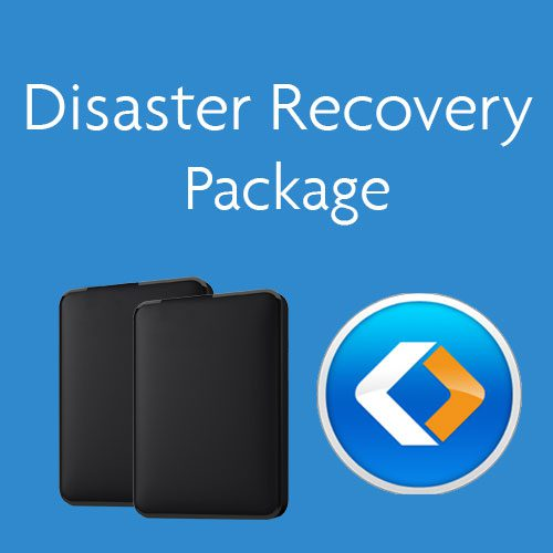 Disaster Recovery Backup Package