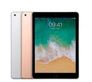 iPad 5th Gen 2017