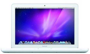 MacBook 2010 A1342