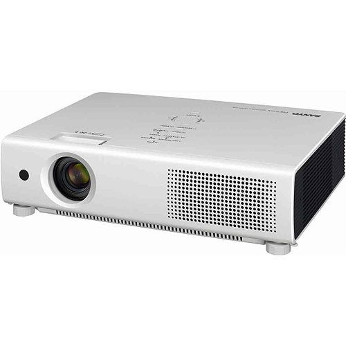 Sanyo PLC XU111 Projector