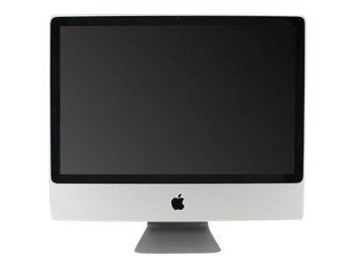 "Apple iMac 24"" 2008"