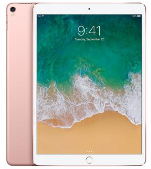 iPad Pro 10.5 Rose Gold