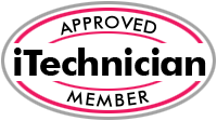 Approved iTechnician Member