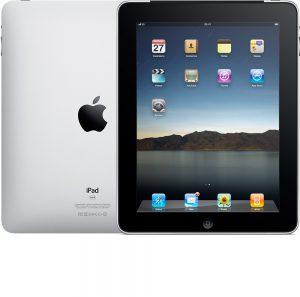 iPad (1st Gen)
