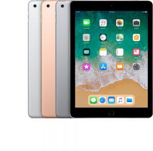 iPad 6th Gen 2018