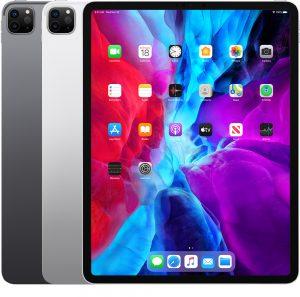 """iPad Pro 12.9"""" (4th gen)"""