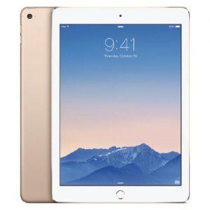 iPad Air 2 (Gold)