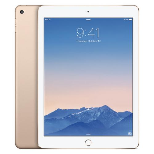 iPad Air 2 (Gold)